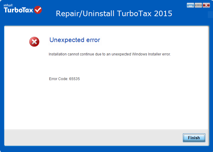 I cannot use TurboTax to file my 2015 schedule C because there i