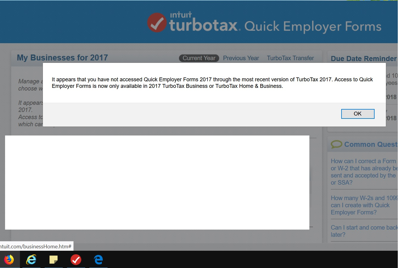 2017 Turbotax Home And Business Cd | Flisol Home
