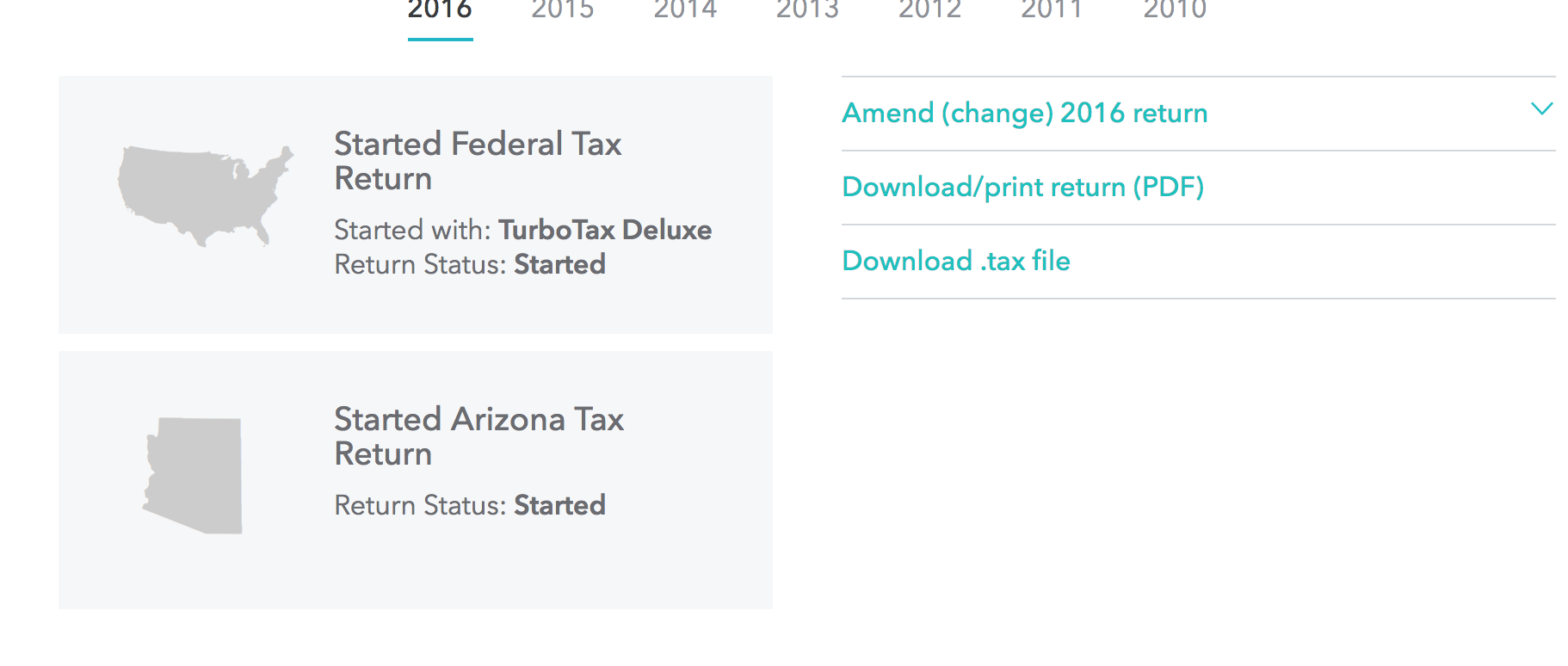 Amazon. Com: turbotax home & business federal + e-file + state 2012.