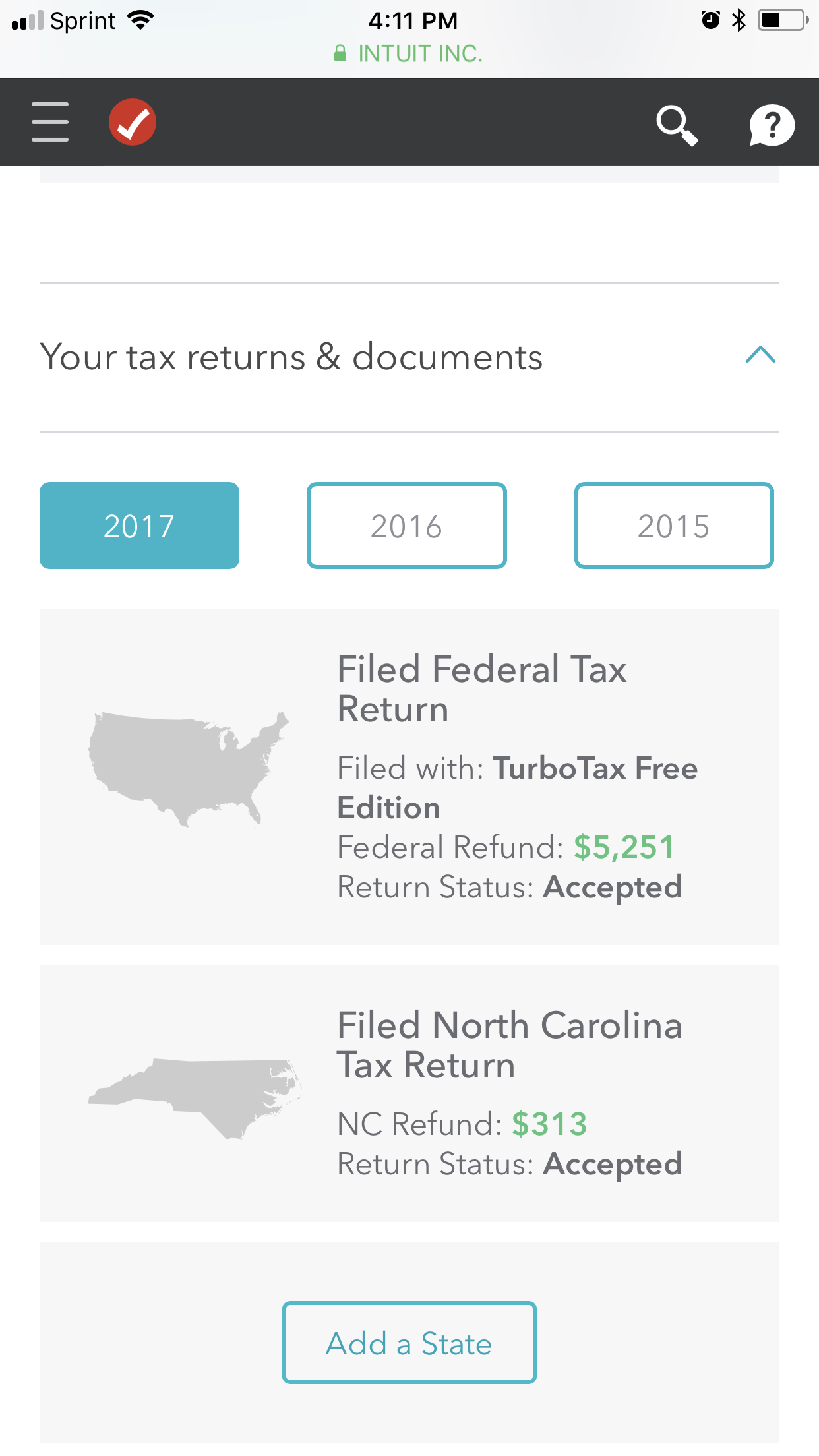 New! Turbotax tax reform calculator educates on how tax reform.