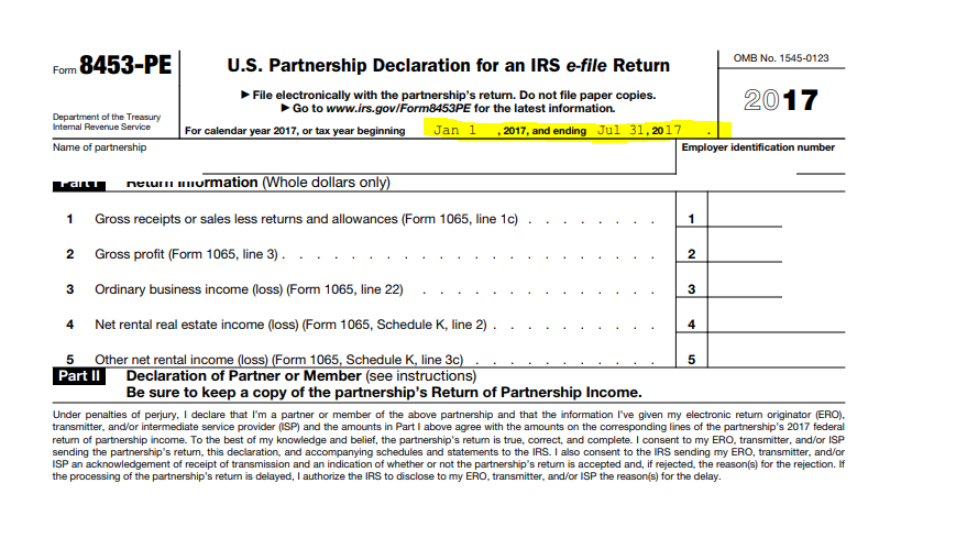 Do I Just Need To Submit An Amended Return With The Correct Tax