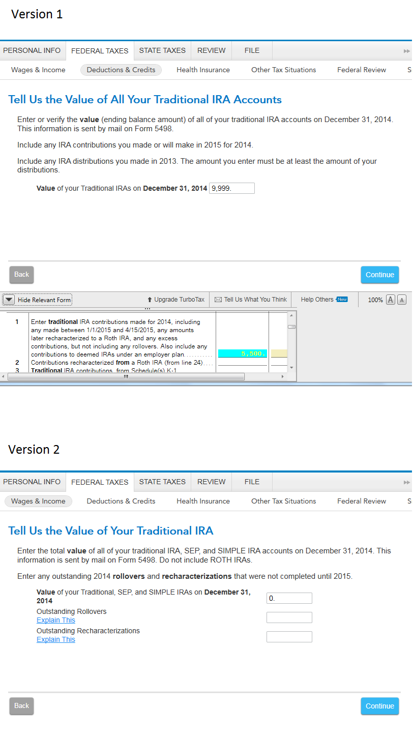 Worksheets Ira Deduction Worksheet where does the total value of traditional ira accounts show up i 2015 04 11 png