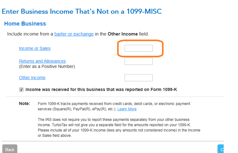 Is a 1099-K the same as a 1099-MISC? - TurboTax Support