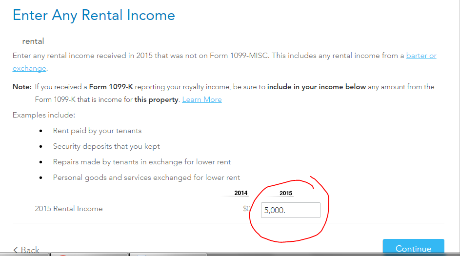 How Do I File My Earnings From Airbnb Without A Form 1099