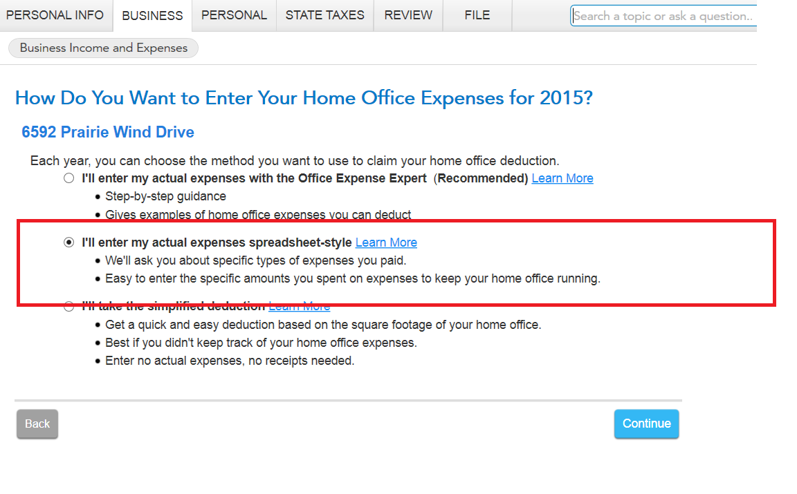 Modern Home Office Deduction Examples Image Collection - Home ...