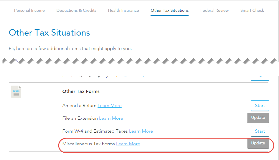 How does injured spouse work. - TurboTax Support