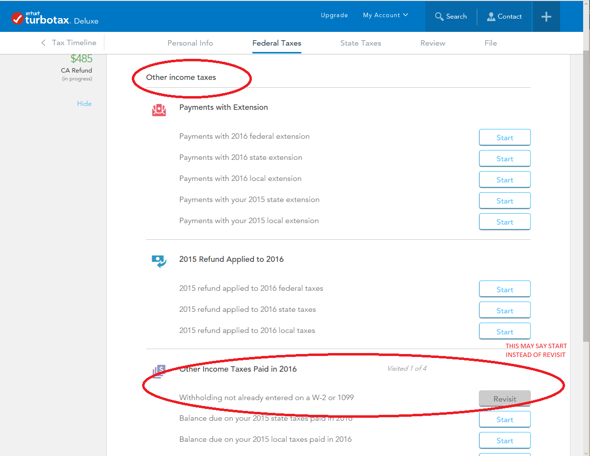 how to file form 592-B - TurboTax Support