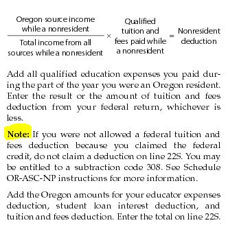Form 40P: OR education deduction - TurboTax Support